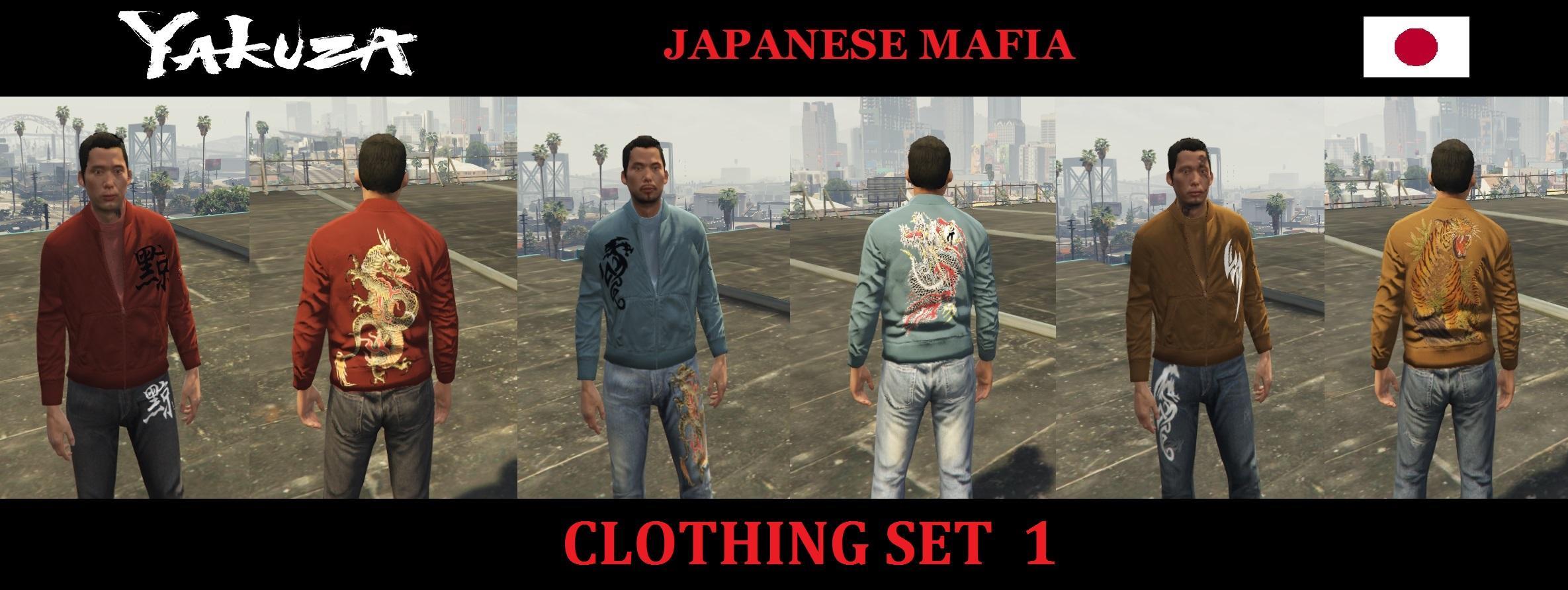 Mod asian gang-3558