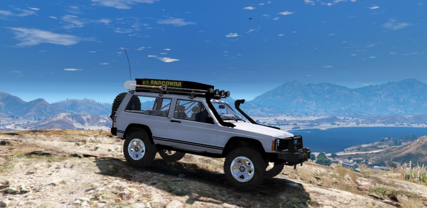 jeep cherokee 1998 sport off road replace 10 extras. Black Bedroom Furniture Sets. Home Design Ideas