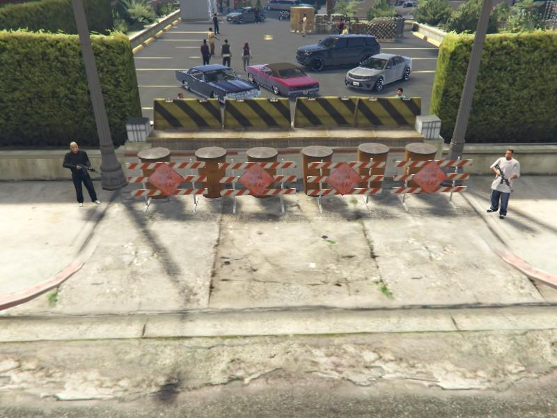 how to put capture objects in vehicles gta v creator