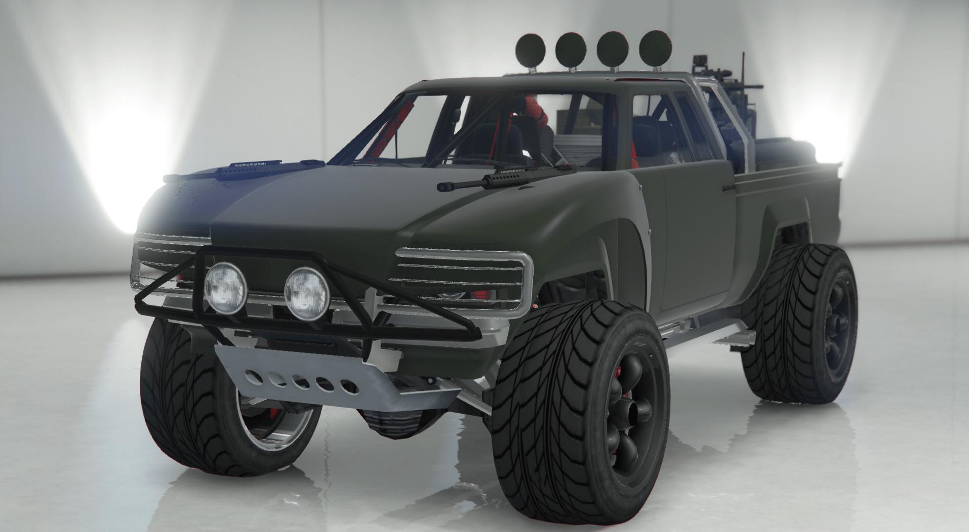 Trophy Truck Gta 5 >> Custom Karin Rebel Trophy Truck [Menyoo] - GTA5-Mods.com