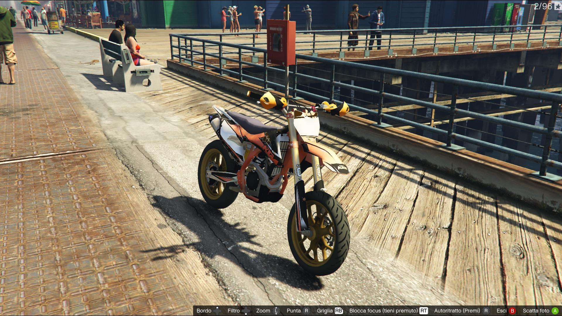 3d Cad Online Ktm Pit Bike Gta5 Mods Com