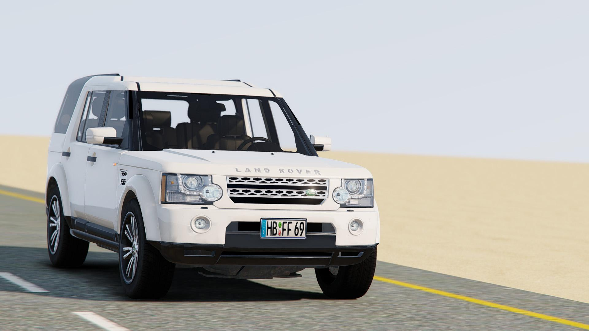 land rover discovery 4 gta5. Black Bedroom Furniture Sets. Home Design Ideas