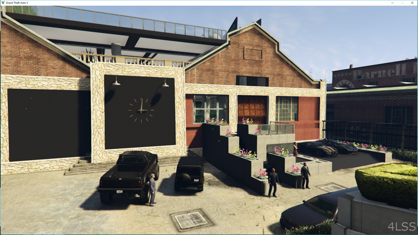 Legal house map editor menyoo gta5 for House map maker
