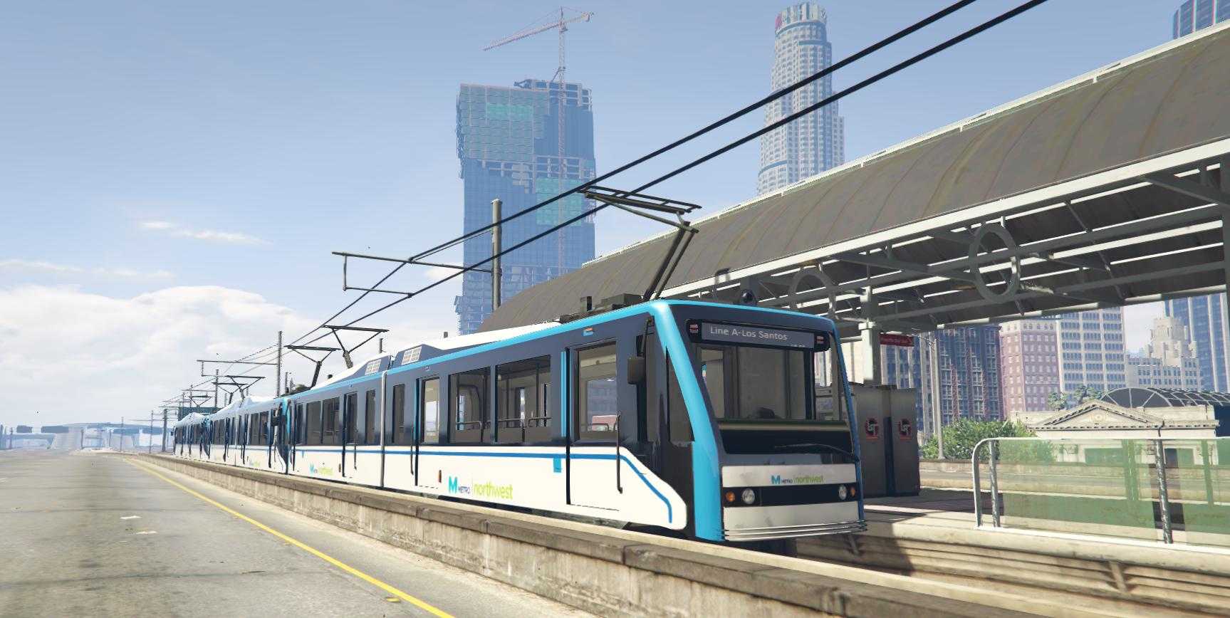 World of Transportation - GTA5-Mods.com