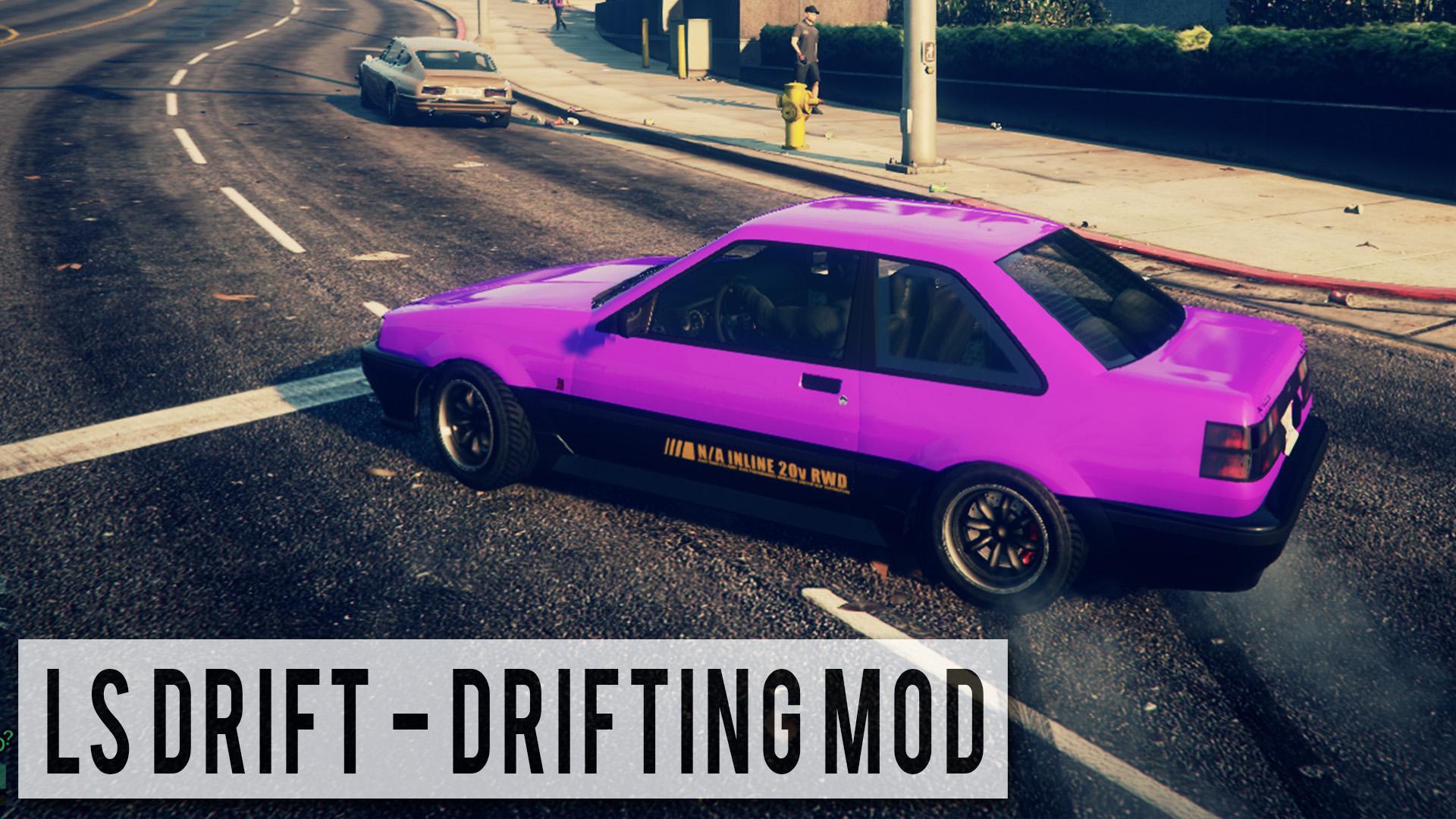 Ls Drift Controller Support Mods Com