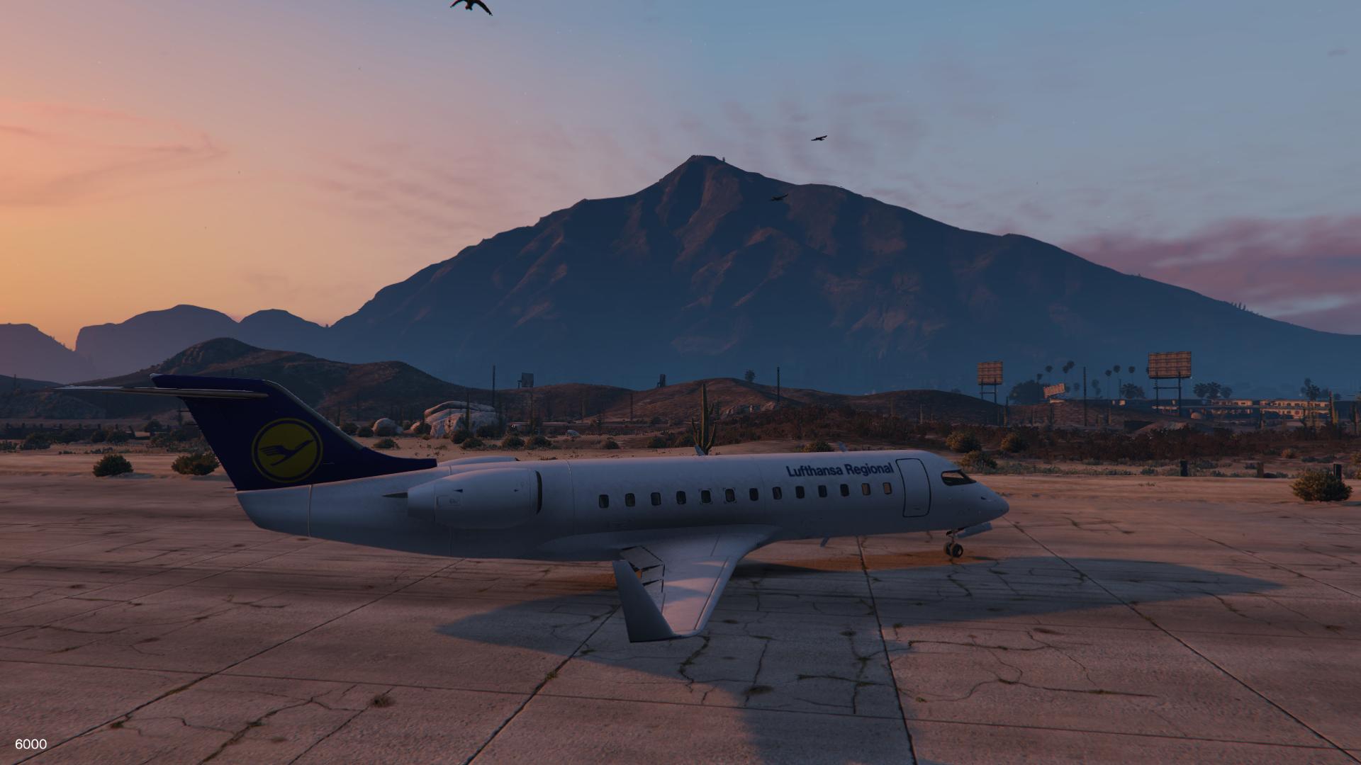 Обои Lufthansa. Авиация