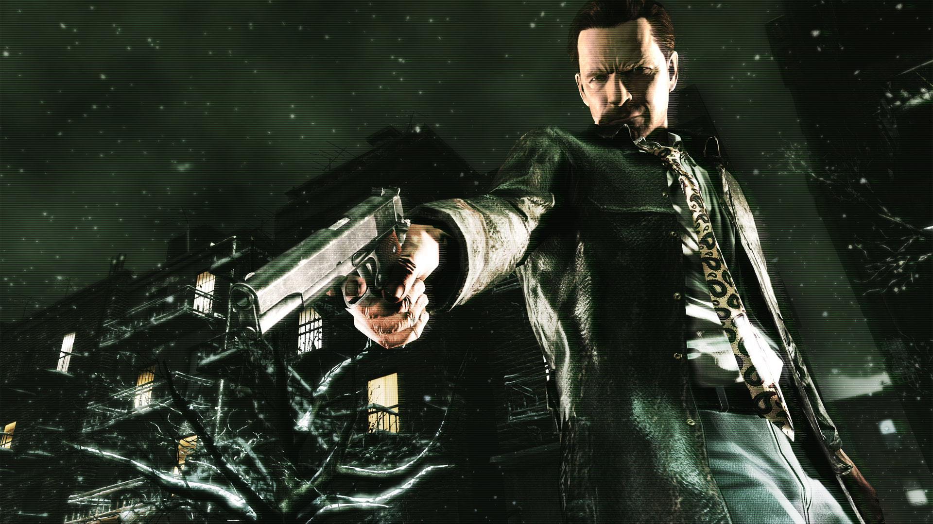 M1911 Max Payne 3 Gta5 Mods Com