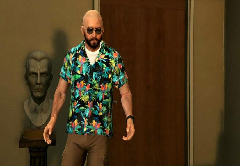Ultimate Max Payne Mod Gta5 Mods Com