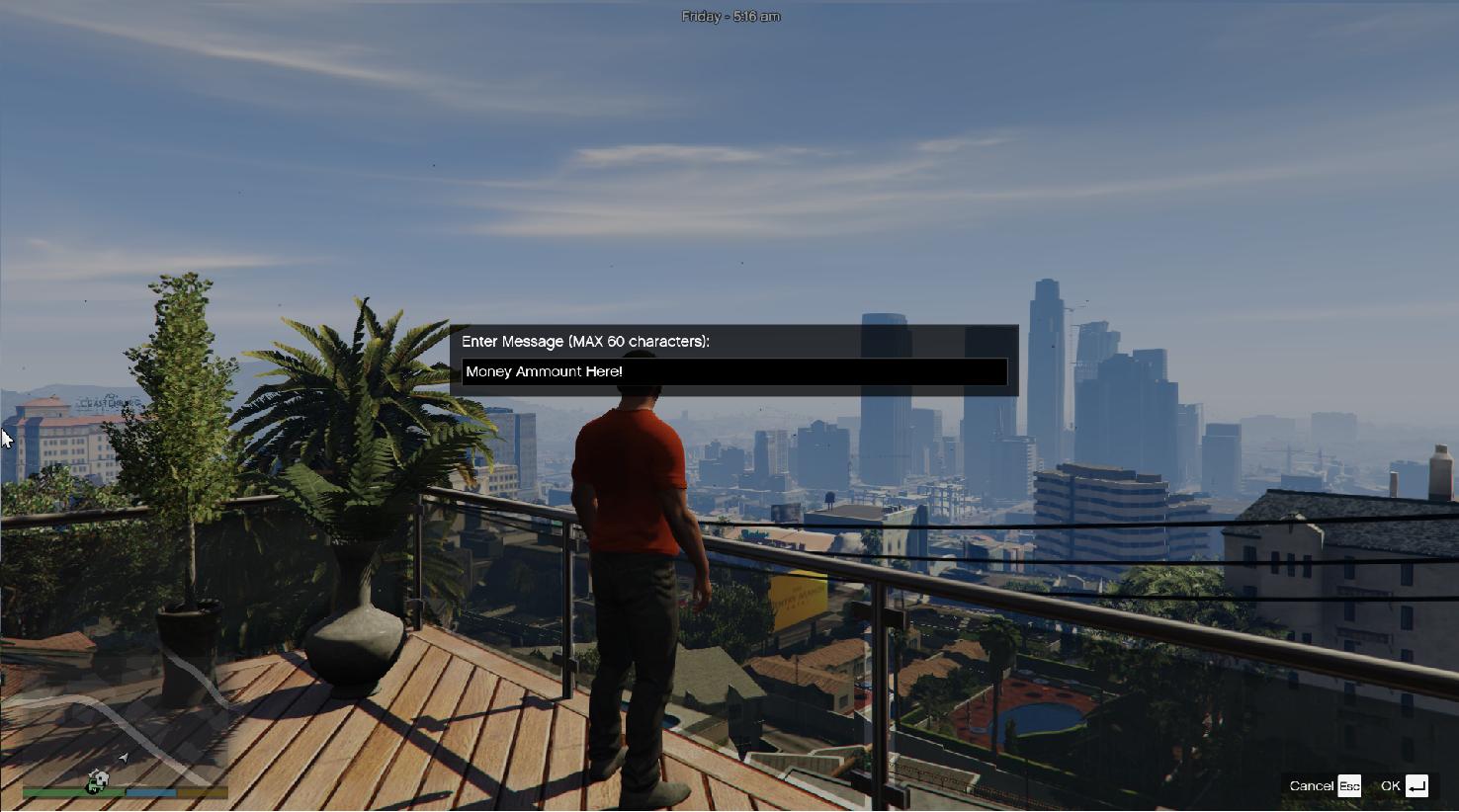 Add Money Script - GTA5-Mods com