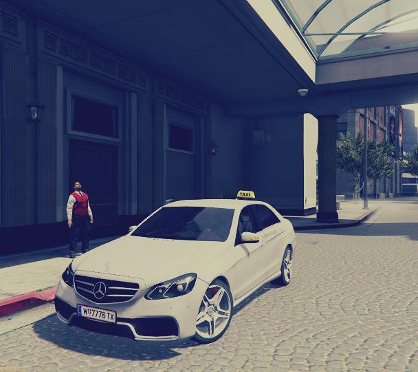 Mercedes Wien