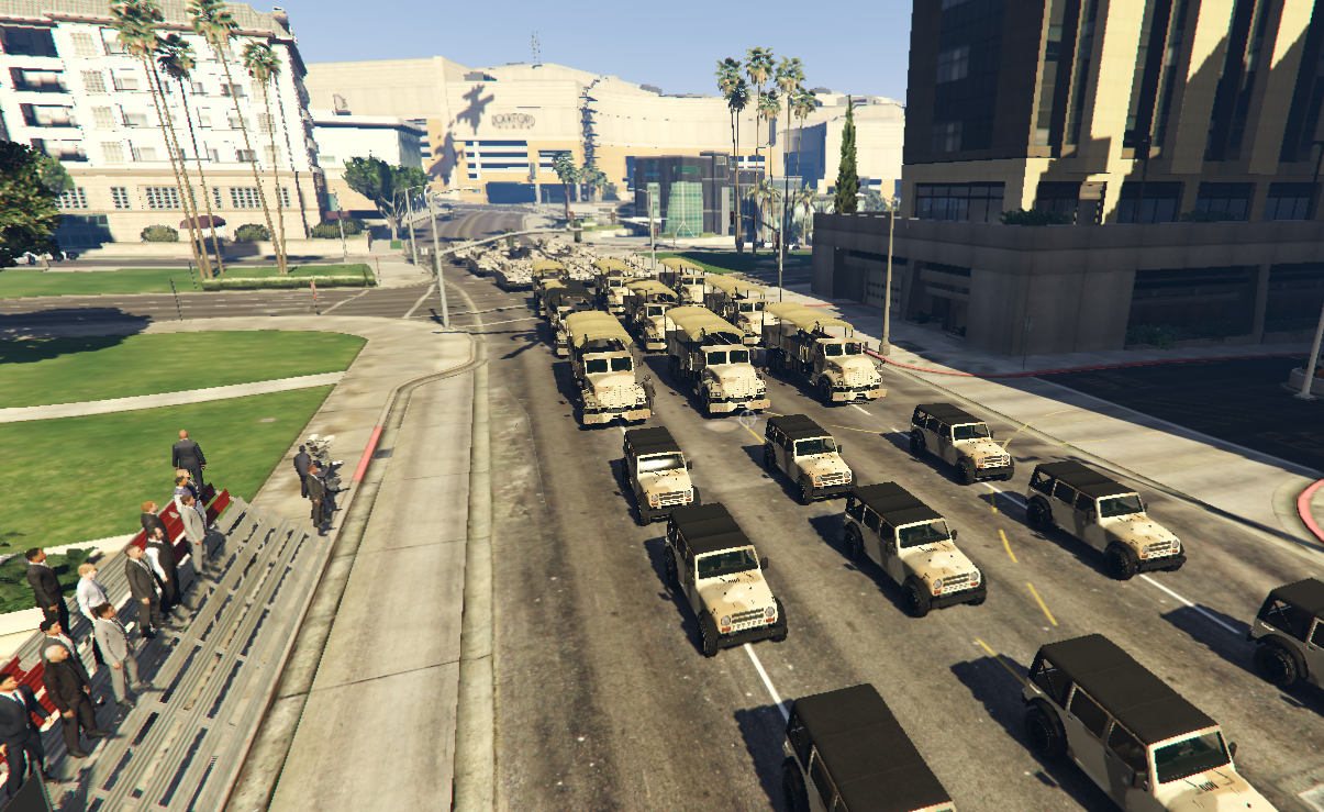Military parade map editor gta5 mods gumiabroncs Images