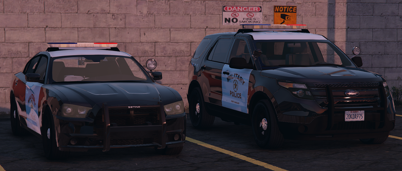 Military Police Texture Pack (4K) + Peds - GTA5-Mods.com 2015 Police Charger