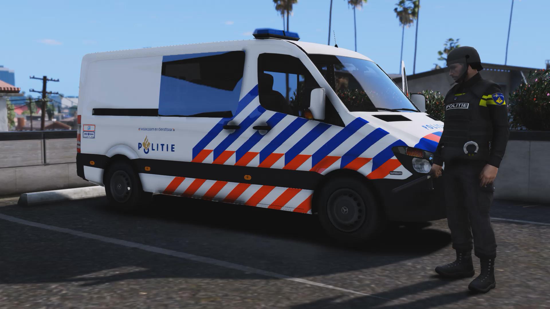 Mb Sprinter 2018 >> Mobiele Eenheid Mercedes Sprinter Nederlandse Politie - Mobile Unit Mercedes Sprinter Dutch ...