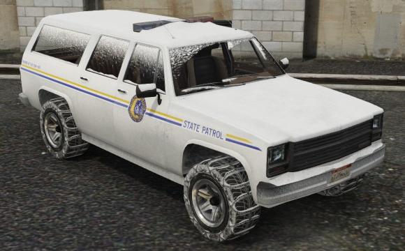 modded police cars - Gta 5 Police Cars