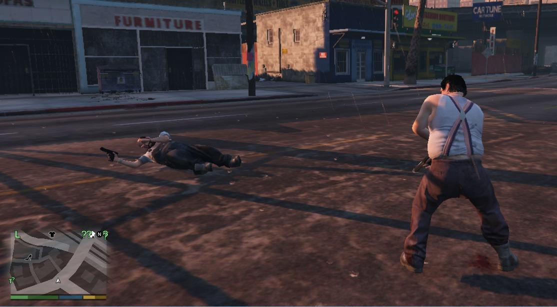 true crime streets of la pc game free download full version