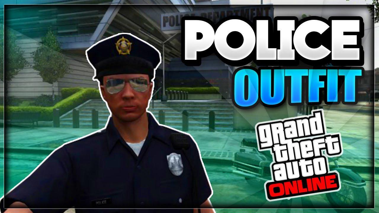 MP_Police Clothing Replace - GTA5-Mods.com