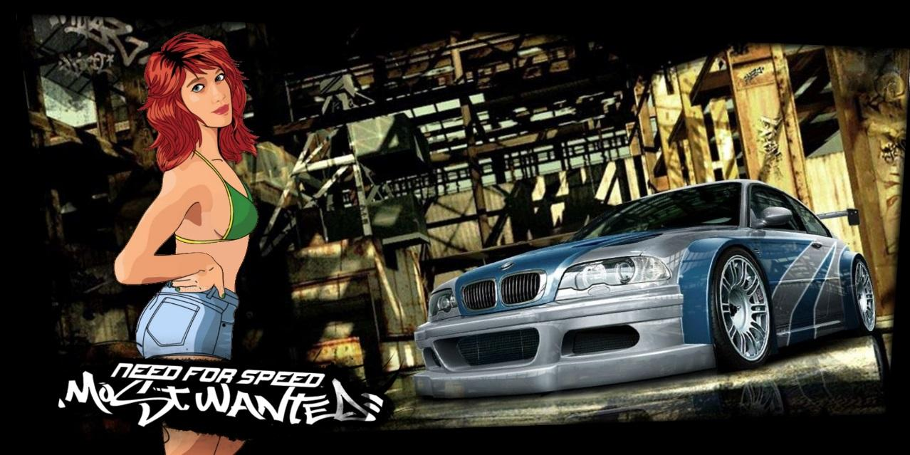 Need For Speed Most Wanted 2005 Gta Loading Music