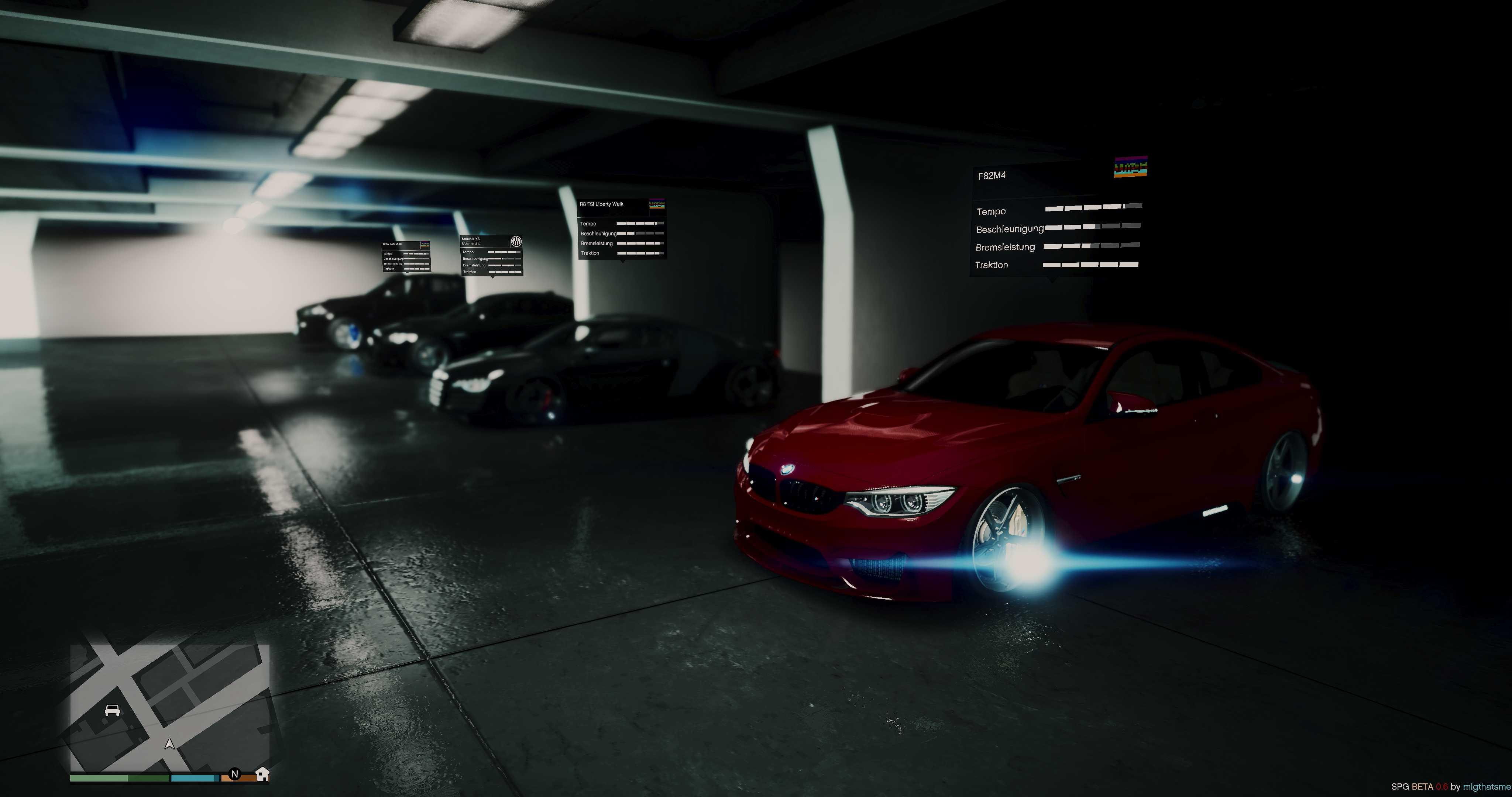 Gta 5 Auto Garage