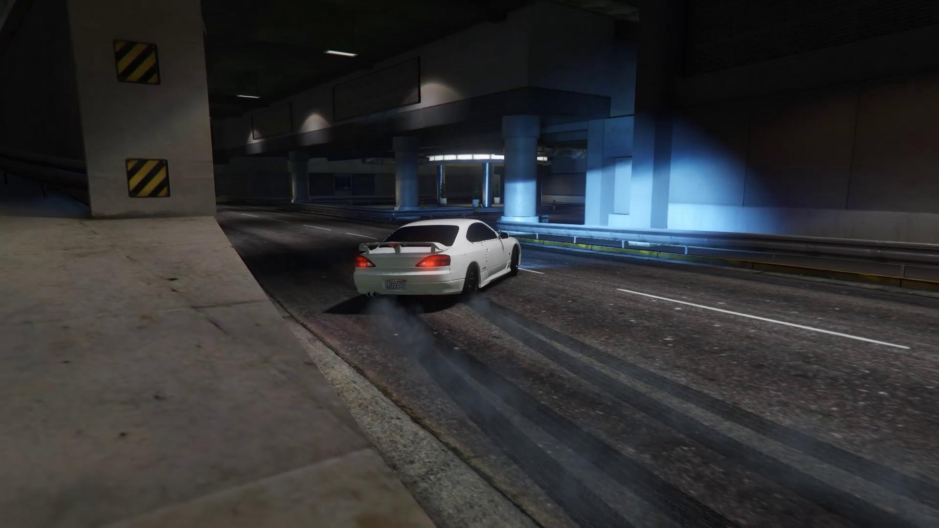NFS Most Wanted (2012) Drift Mod - GTA5-Mods com
