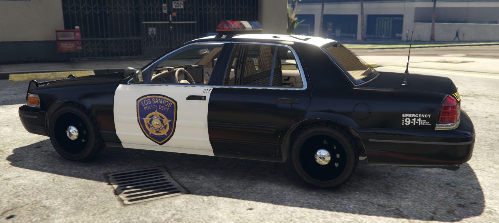 List Of Synonyms And Antonyms Of The Word 1999 Police Car