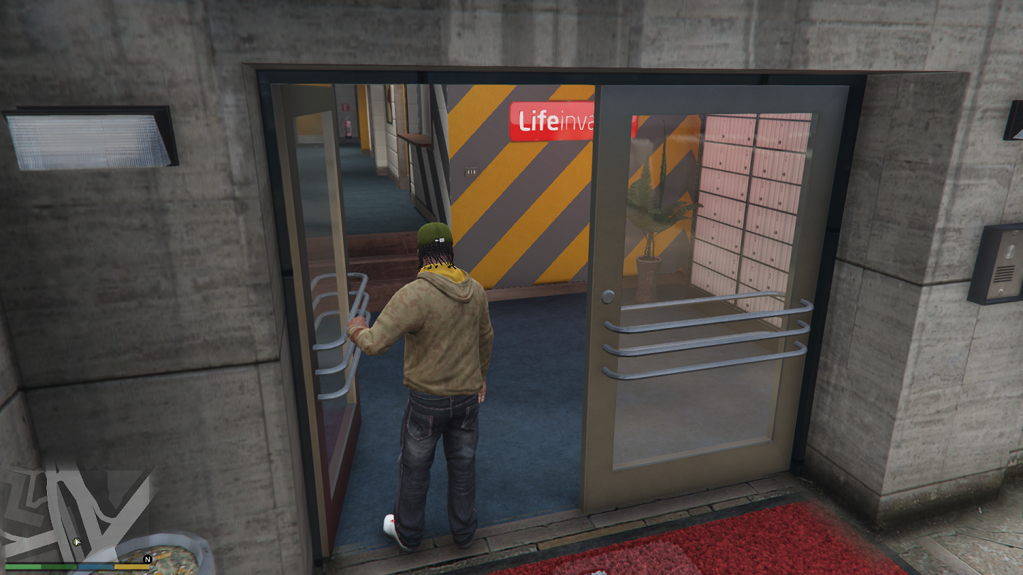 Open All Interiors Gta5 Mods Com