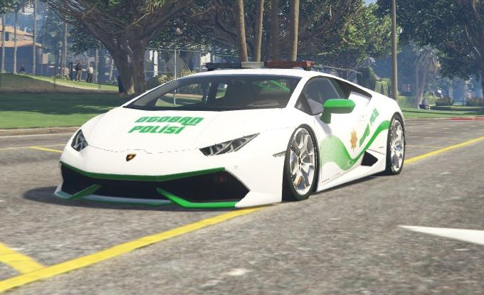 otoban polisi lamborghini huracan turkish highway police 4k gta5. Black Bedroom Furniture Sets. Home Design Ideas