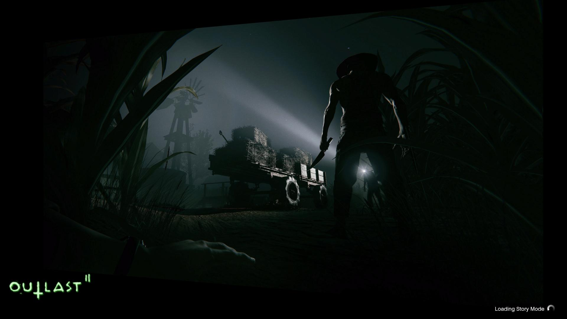 Outlast all versions 5 trainer