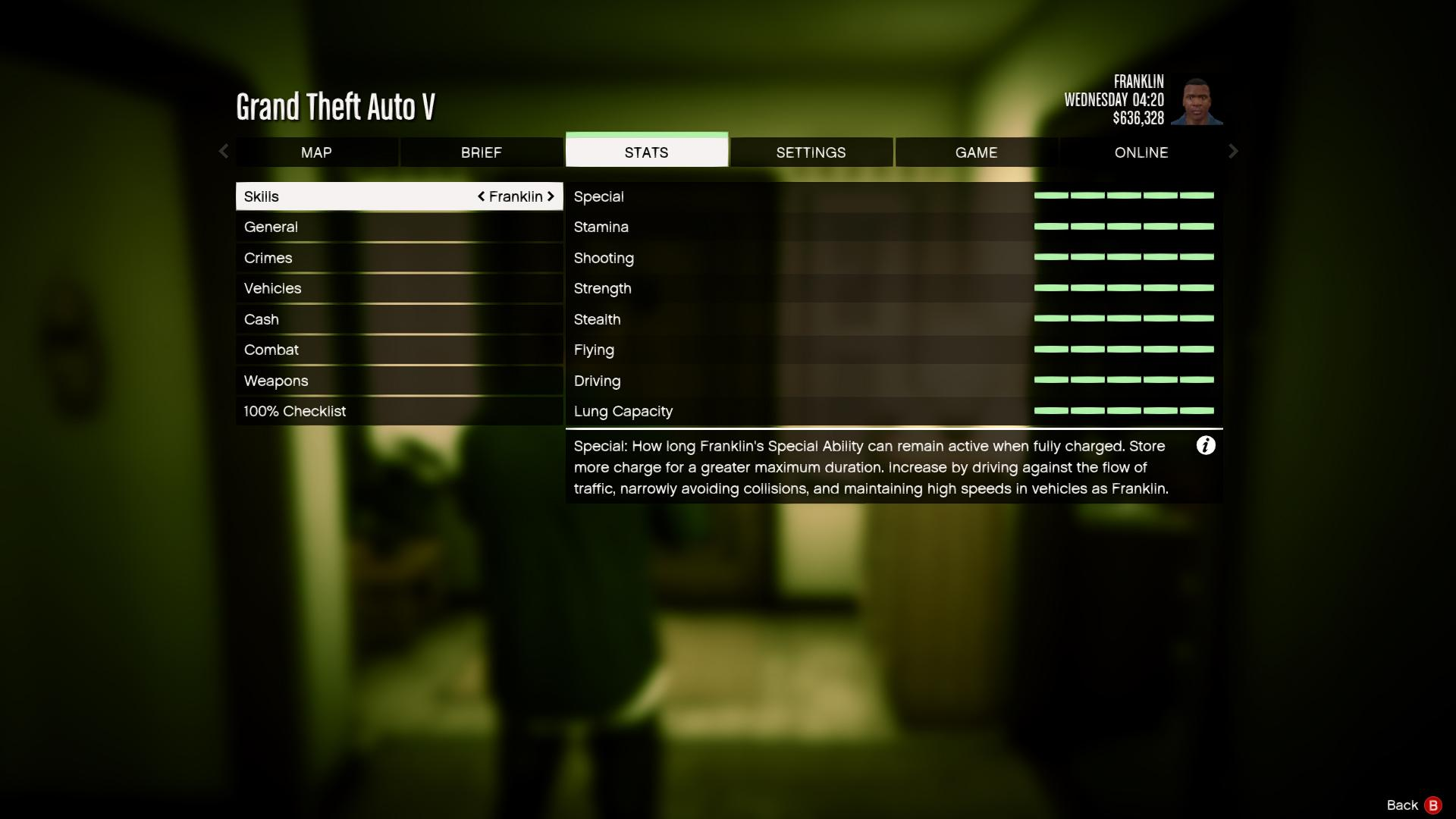 GTA 5 save game PC - All mission savegame after each mission