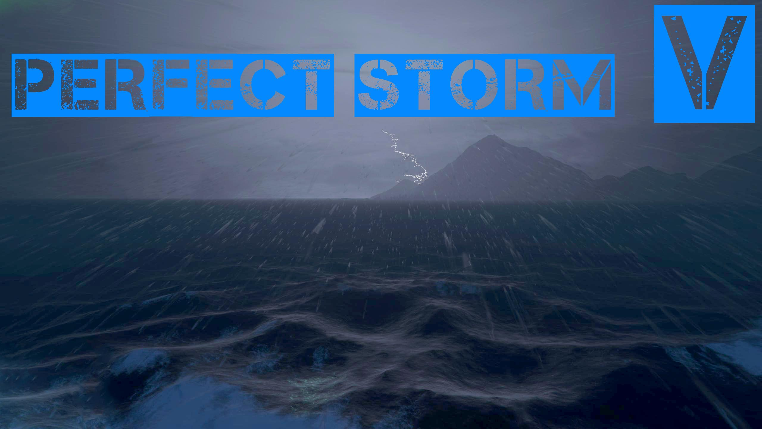 perfect storm  gta modscom