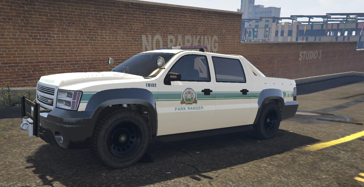 police granger truck gta5. Black Bedroom Furniture Sets. Home Design Ideas