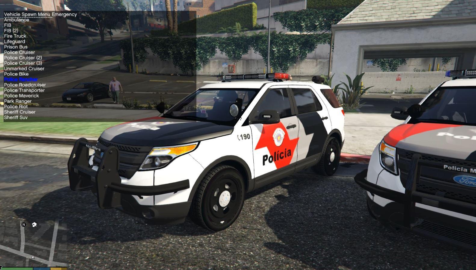 Puertorican police policia de puerto rico - 2 10