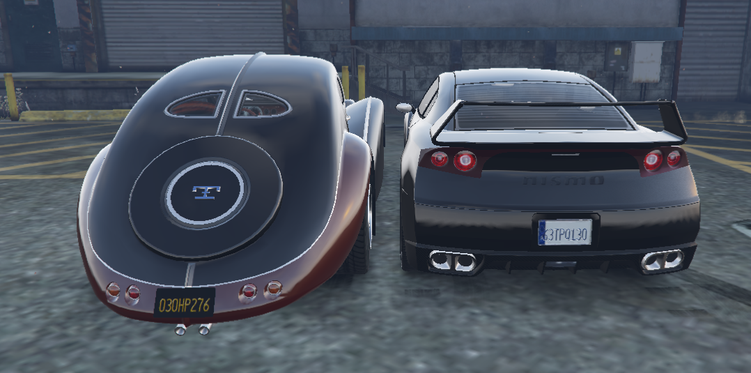 Portuguese License Plates (New + Old) - GTA5-Mods.com