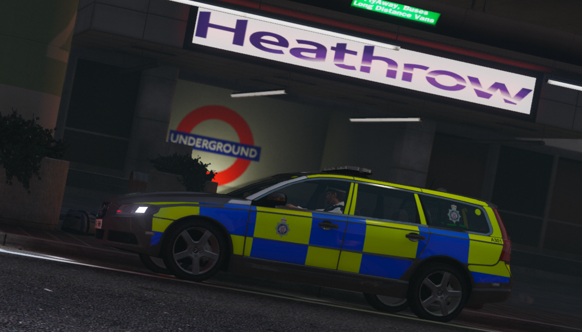 Project London Wip Oiv Gta5 Mods Com