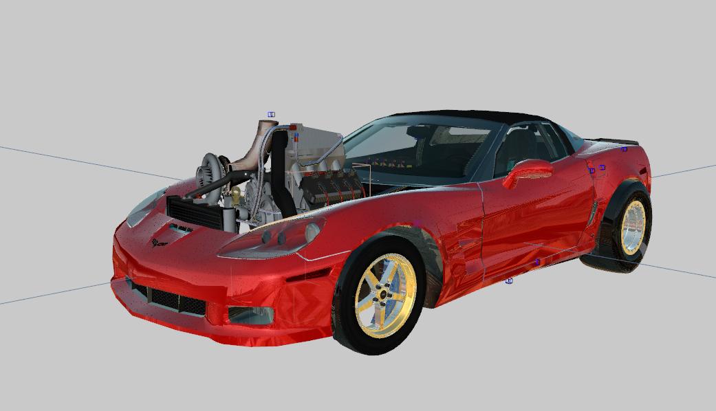 Project Ruby [LOCKED] [RE-UPLOAD] - GTA5-Mods com