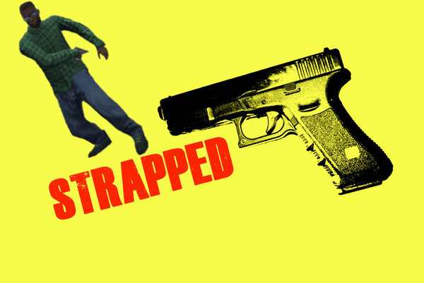 Strapped - GTA5-Mods com