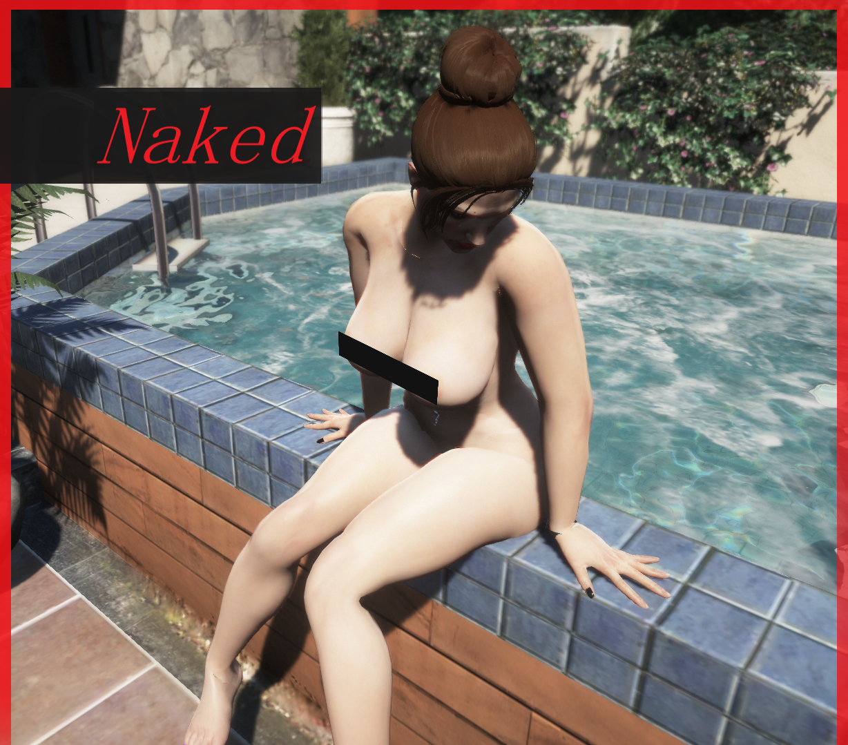 Realistic Naked Body For Mpfemale - Gta5-Modscom-6502