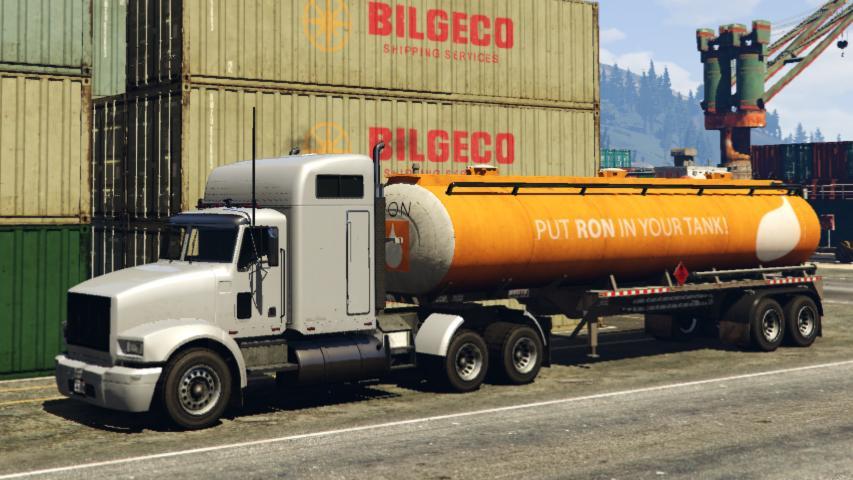 realistic truck handling gta5. Black Bedroom Furniture Sets. Home Design Ideas