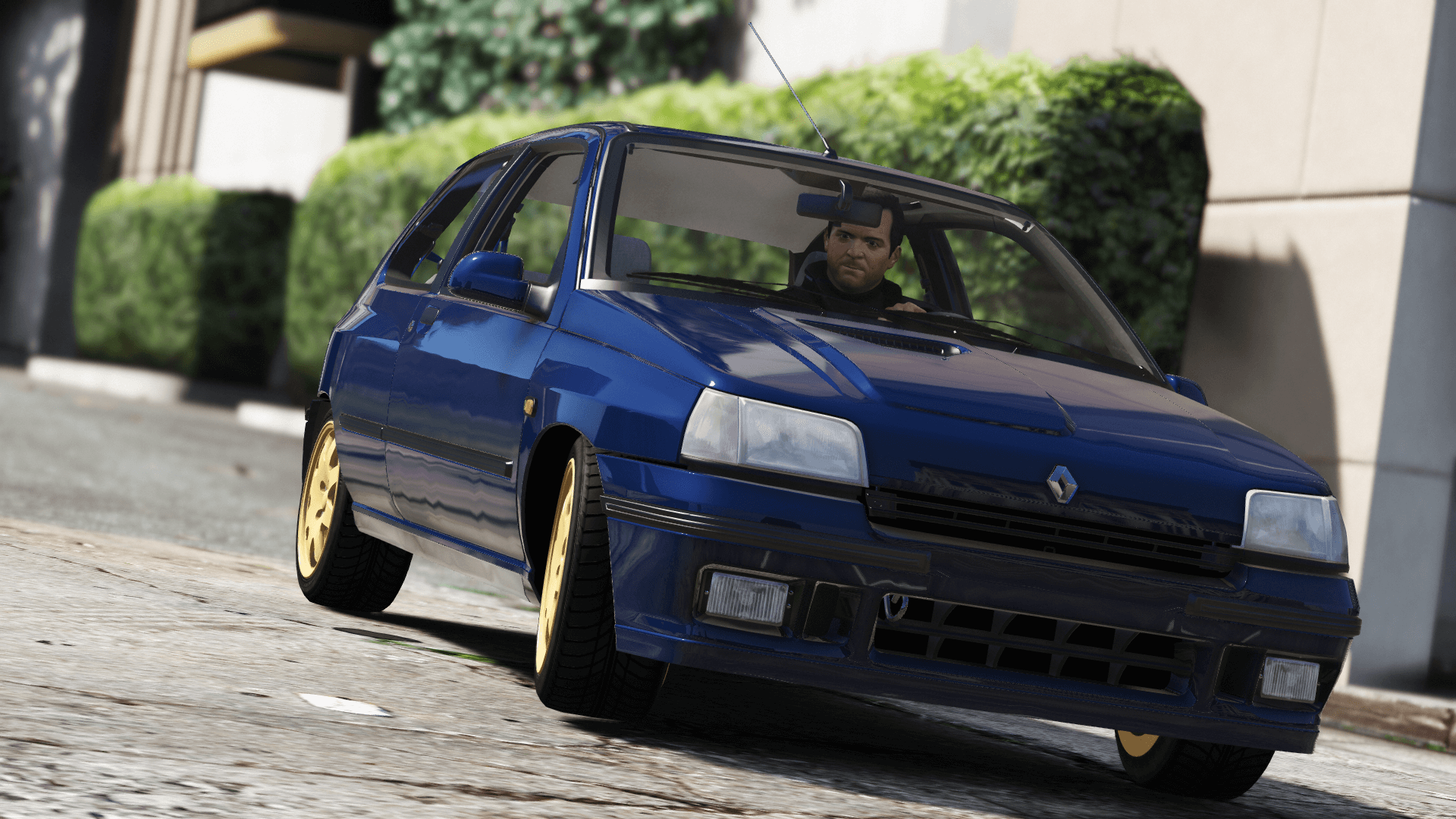 Renault Clio Williams 1 X57 93 Add On Gta5 Mods Com