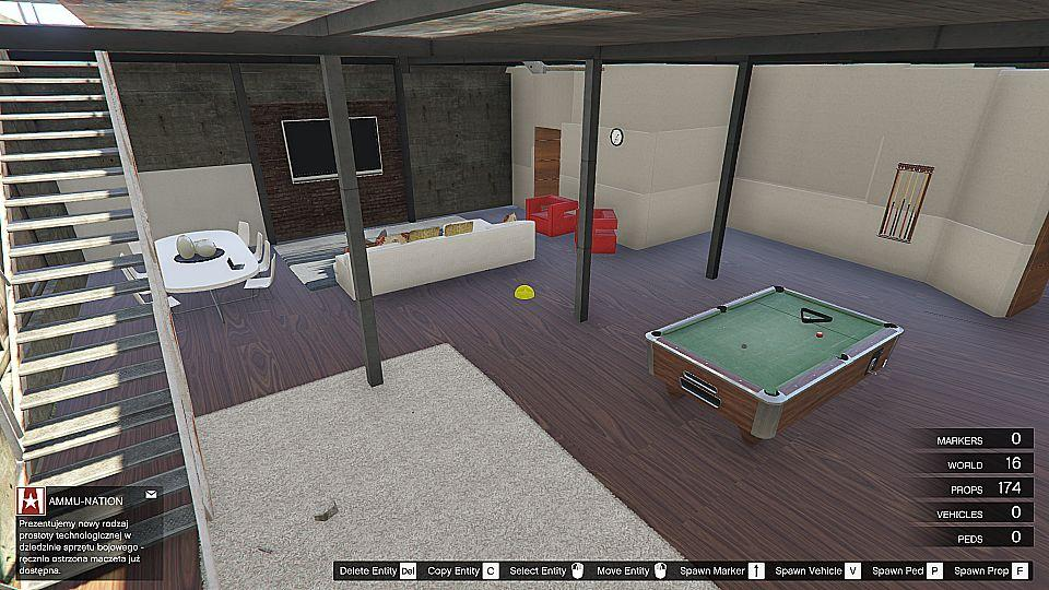 Renovated apartment - GTA5-Mods.com