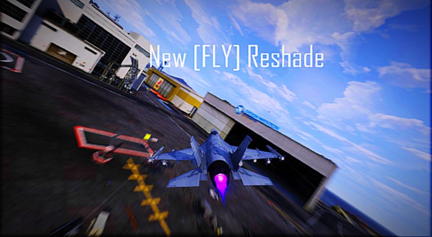 New [FLY] Reshade - GTA5-Mods com