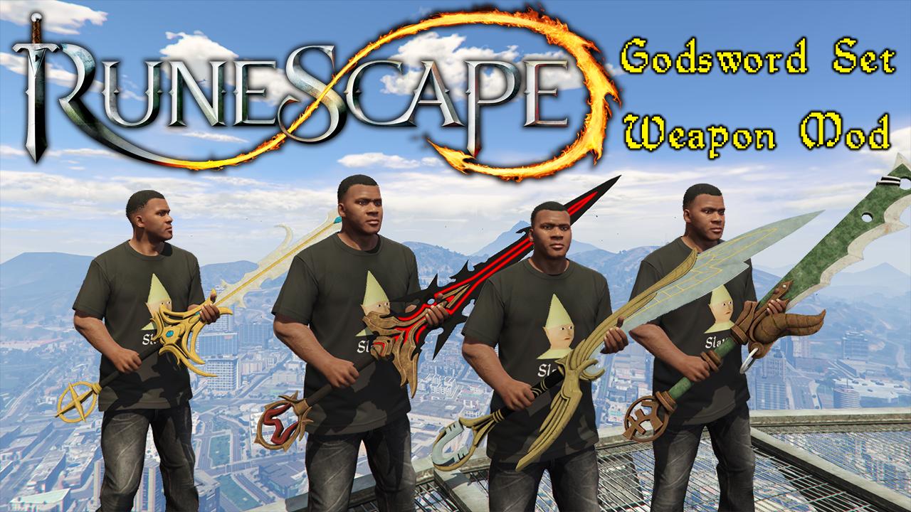 runescape god mode download: