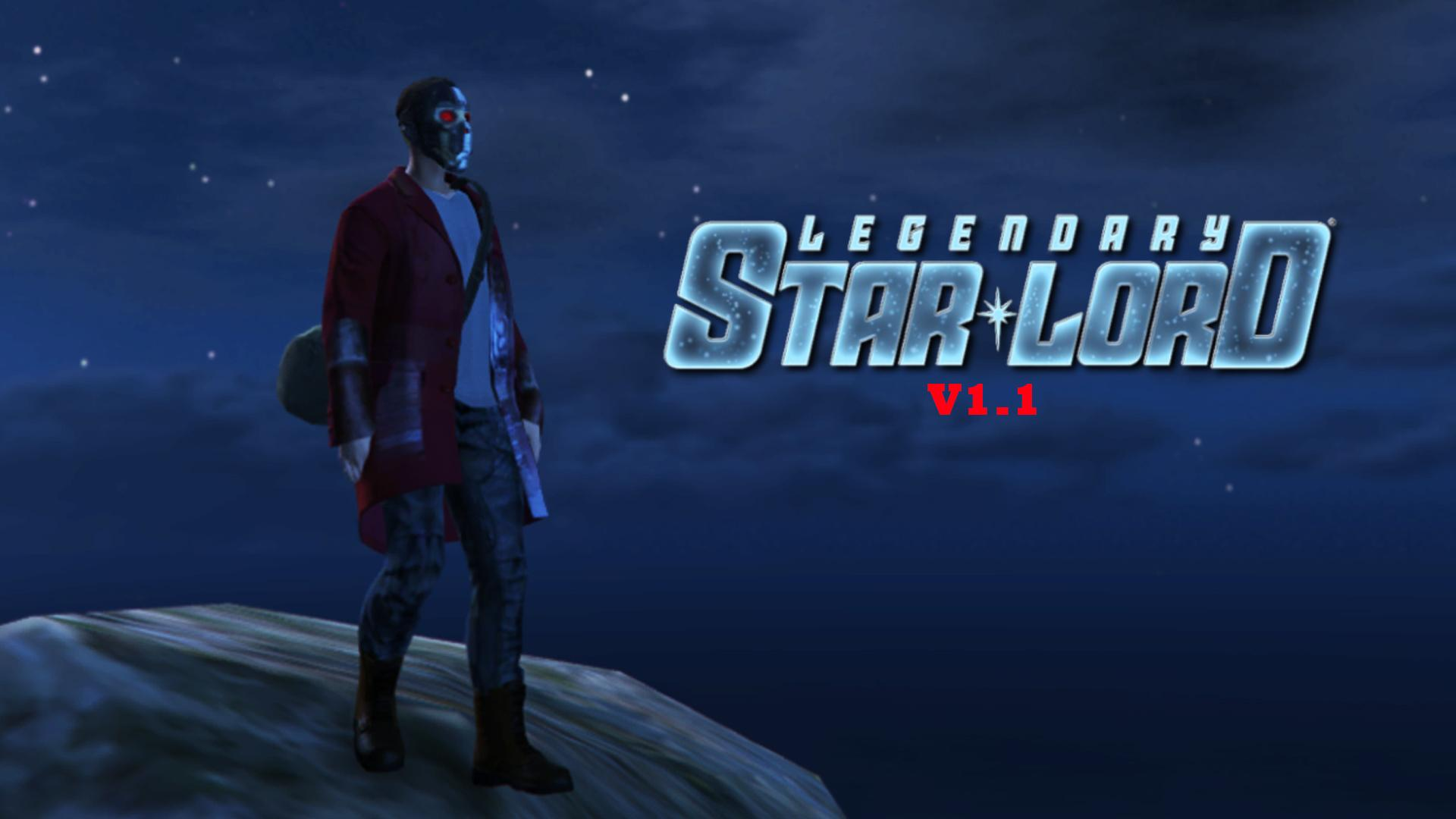 Star lord guardians of the galaxy gta5 mods com