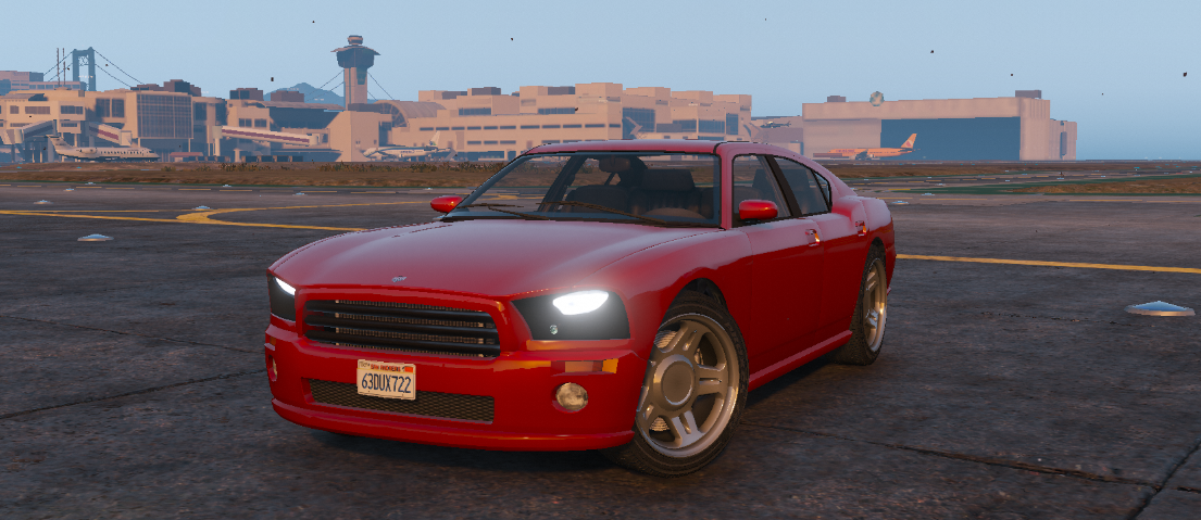 Bravado Bison Gta 5 Stock Bravado Buffalo ...