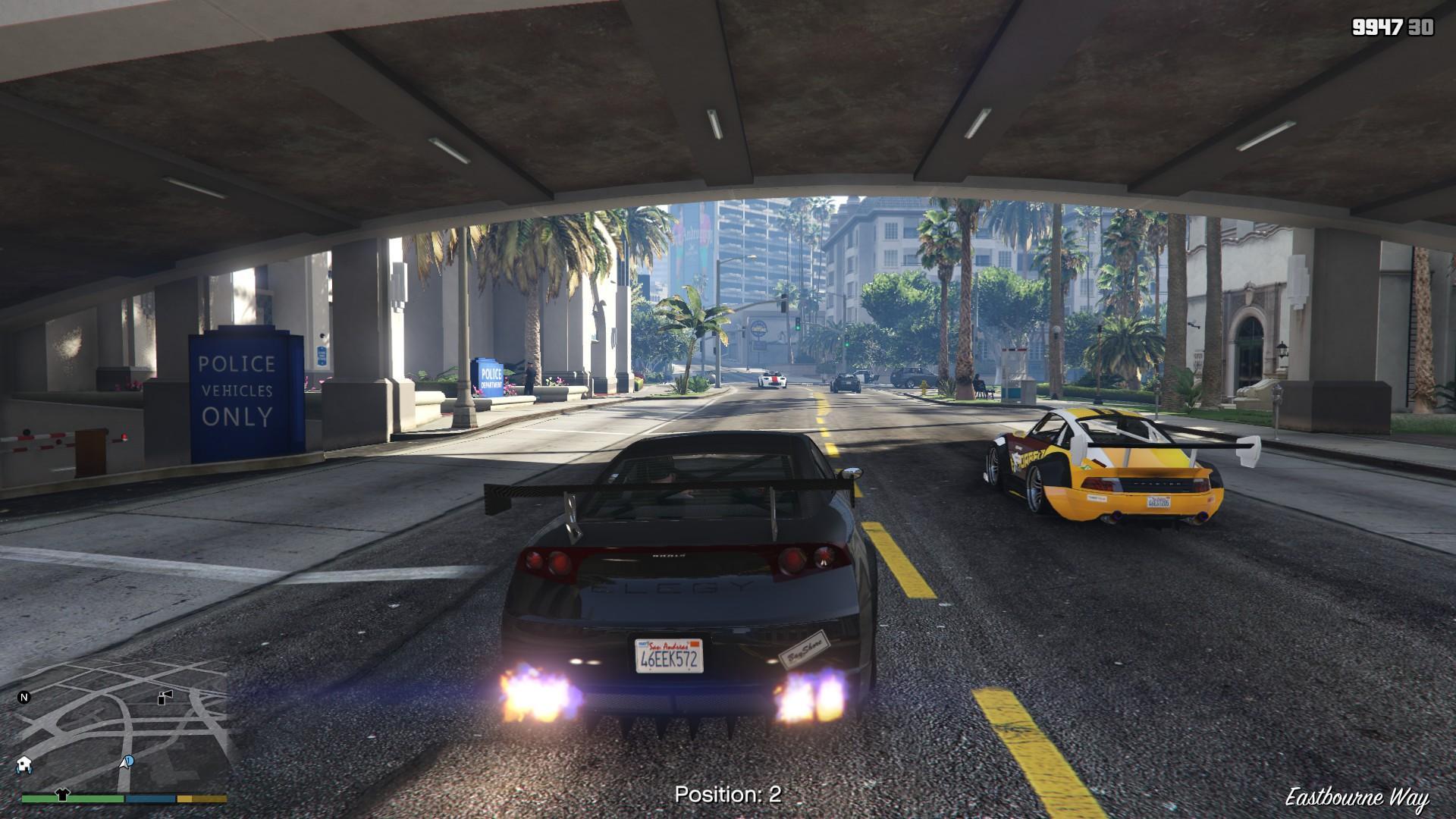 Street Racing Gta5 Mods Com