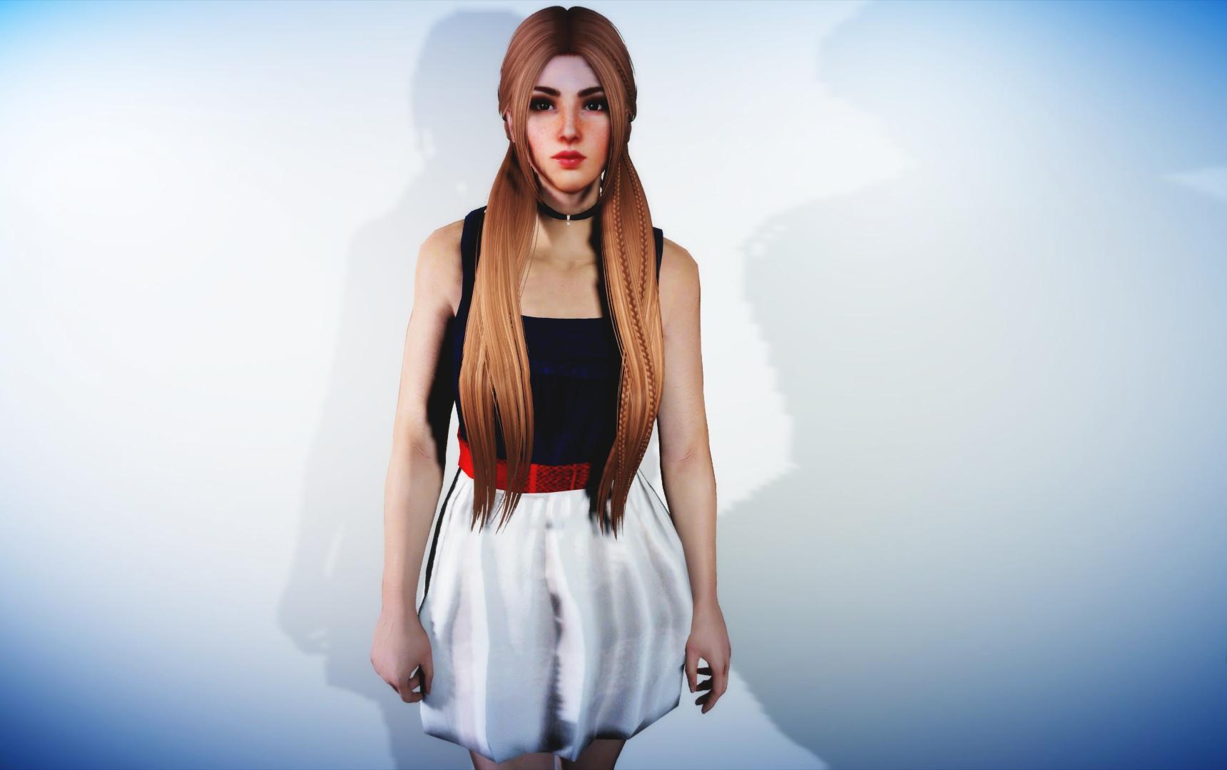 Ultimates MP Female preset - GTA5-Mods.com