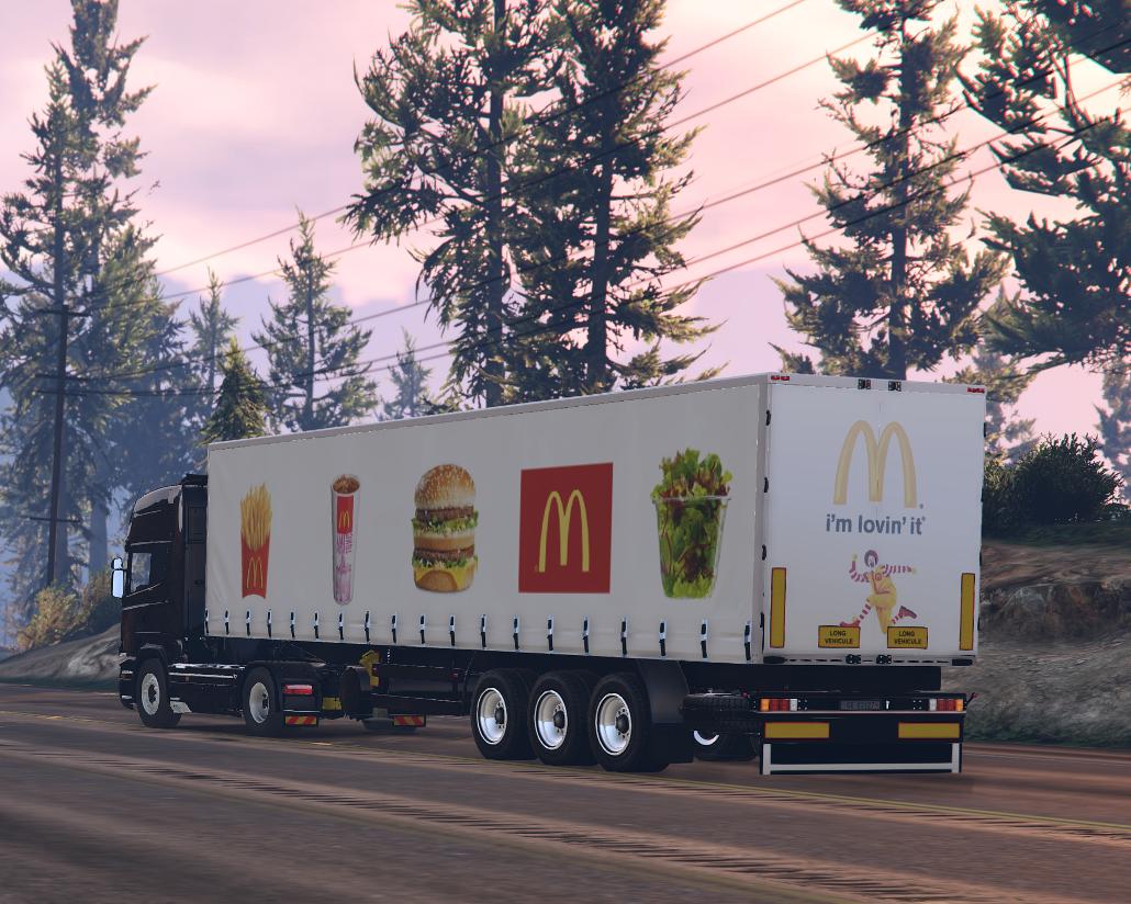 swiss trailers  gta modscom