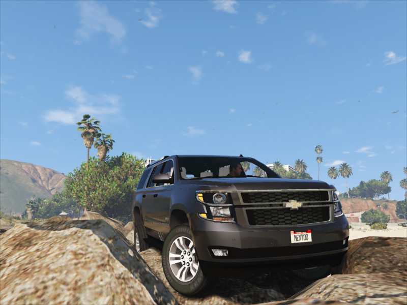 chevrolet tahoe off road handling gta5. Black Bedroom Furniture Sets. Home Design Ideas