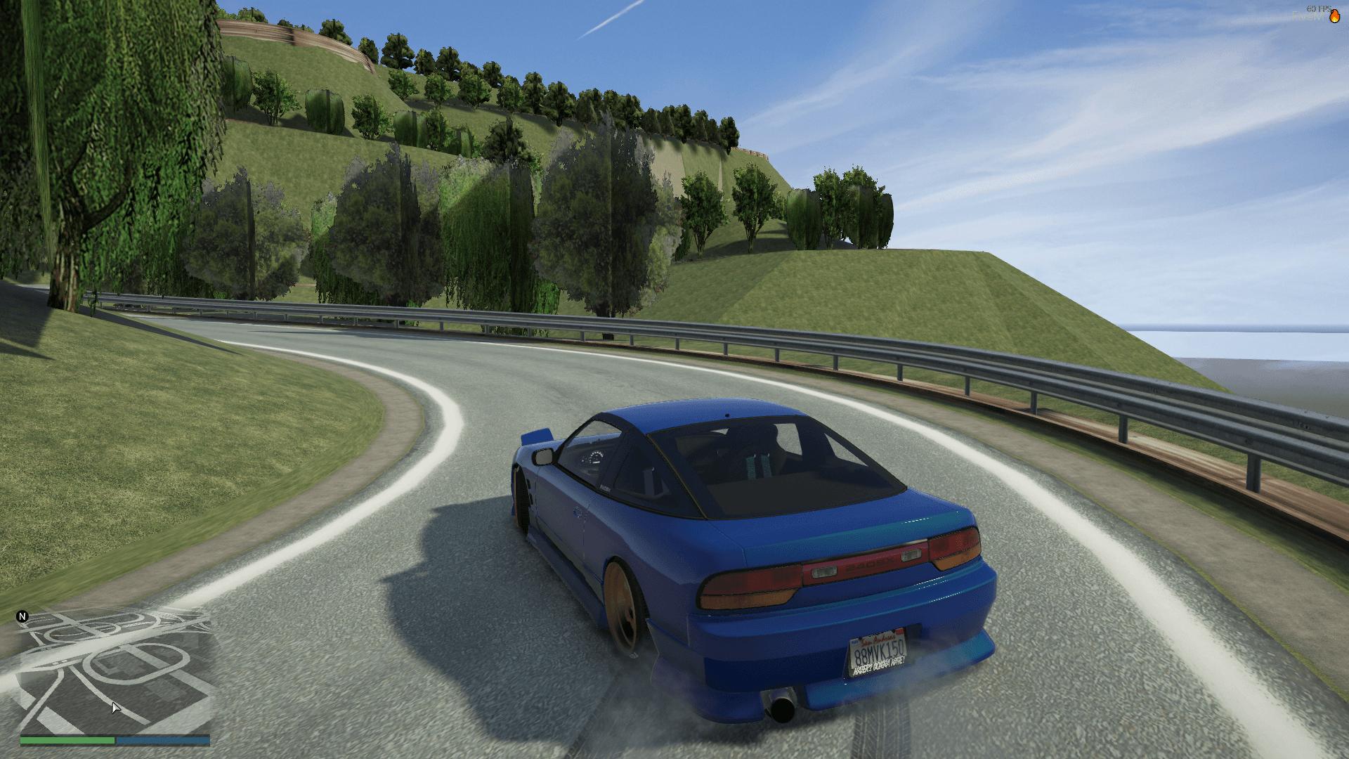 Takahiro Hill [ADDON] [FiveM] - GTA5-Mods com