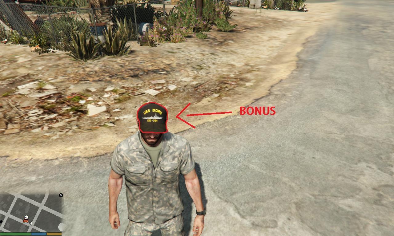Army Outfit For Trevor - GTA5-Mods.com