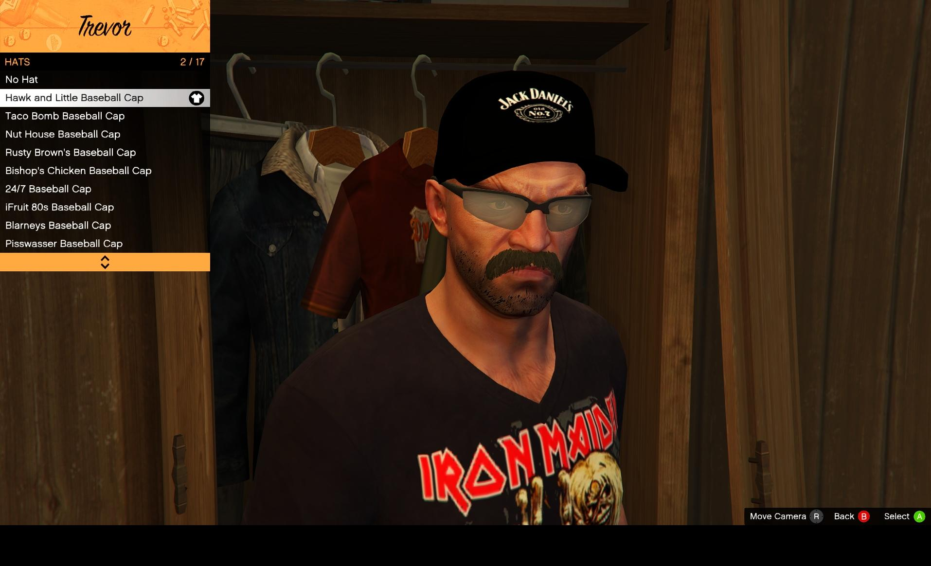 JD Hat for Trevor - GTA5-Mods.com 22a370b6c11